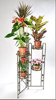 Подставка для цветов Раскладушка карусель 6