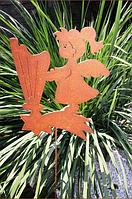 Садовая фигурка Ангел 4