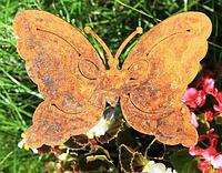 Садовая фигурка Бабочка 1