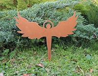 Садовая фигурка Ангел 7
