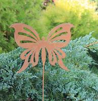 Садовая фигурка Бабочка 3
