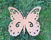 Садовая фигурка Бабочка 4