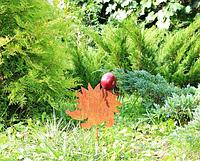 Садовая фигурка Ежик 1