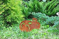 Садовая фигурка Кролик 1