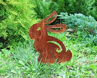 Садовая фигурка Кролик 2