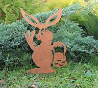 Садовая фигурка Кролик 3