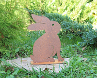 Садовая фигурка Кролик 4