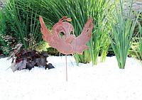 Садовая фигурка Птица 1
