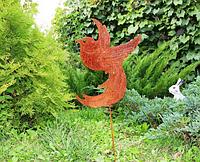 Садовая фигурка Птица 2