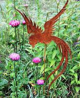Садовая фигурка Птица 3 Жар-птица