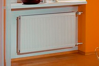 Стальной панельный радиатор PURMO Compact 11 300x1600