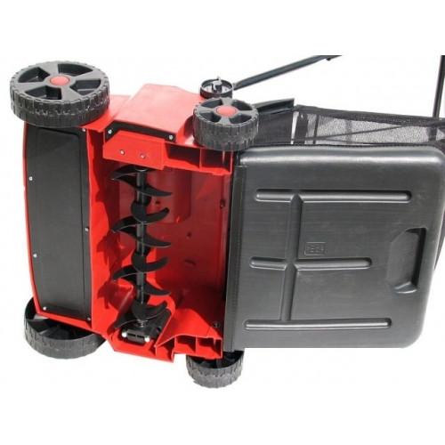 Электрический скарификатор EVL 1500 немецкой фирмы IKRA Mogatec