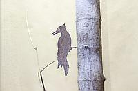 Садовая фигурка Птица 14