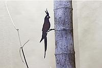 Садовая фигурка Птица 11