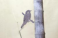 Садовая фигурка Птица 16