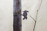 Садовая фигурка Птица 6