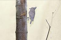 Садовая фигурка Птица 7