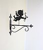Подставка (крепление) для подвесного цветка Ангел 18
