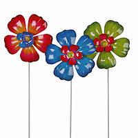 Фигурка для сада Цветок Greenware 176227
