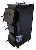 Котел пиролизный 25 кВт DM-STELLA