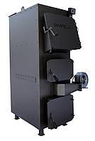 Котел пиролизный 30 кВт DM-STELLA
