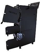 Котел пиролизный 40 кВт DM-STELLA