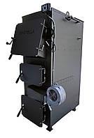 Котел пиролизный 50 кВт DM-STELLA