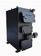 Котел пиролизный  300 кВт DM-STELLA