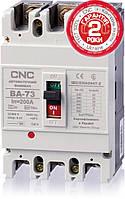 Автоматический выключатель ВА-73, 100А, 3Р, 380B, 30кА, CNC