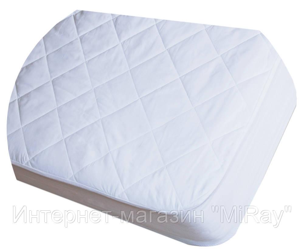"""Наматрасник ТЕП """"Cotton"""" 160х200 см (чехол)"""