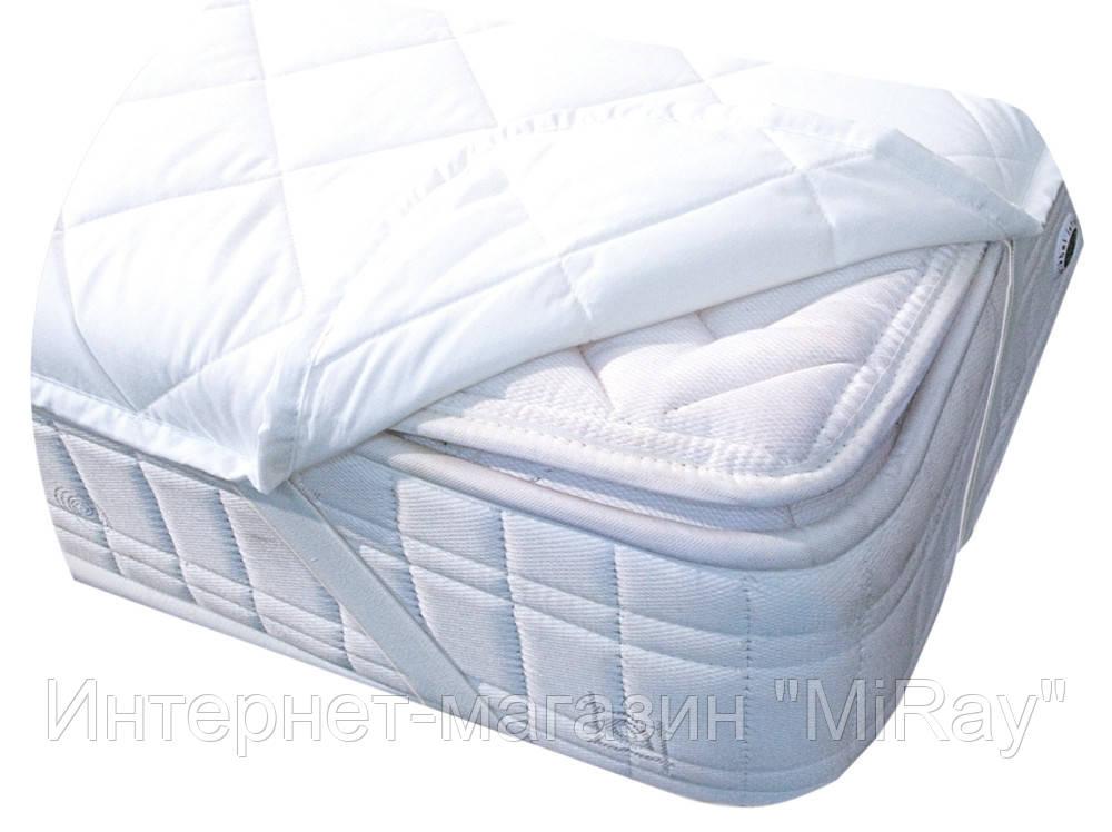 """Наматрасник ТЕП """"Cotton"""" 120х200 см (четыре резинки по углам)"""