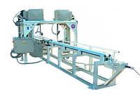 Вертикальный ленточнопильный станок ММ-700/2 Pion
