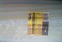 Стержень клеевой 42-0152 прозрачный 1кг 11,2мм Master Tool