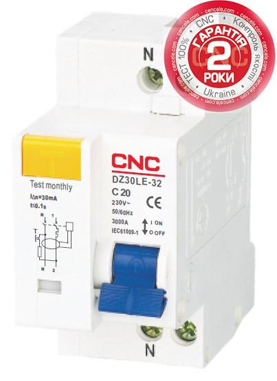 DZ30LE-32 30мА/10мА — CNC™