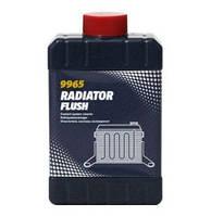 Mannol промывка системы охдаждения Radiator Flush  9965