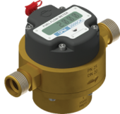Расходомер топлива DFM 2000CT