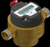 Расходомер топлива DFM 4000CT