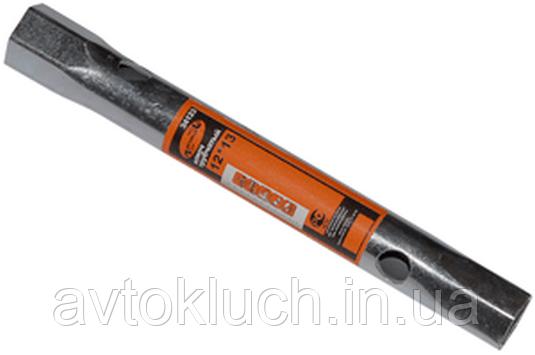 Ключ трубчатый 12х13 мм