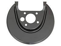 Seat Toledo II 1M2 1998-2006 Защита тормозного диска барабана задняя правая 1J0615612D