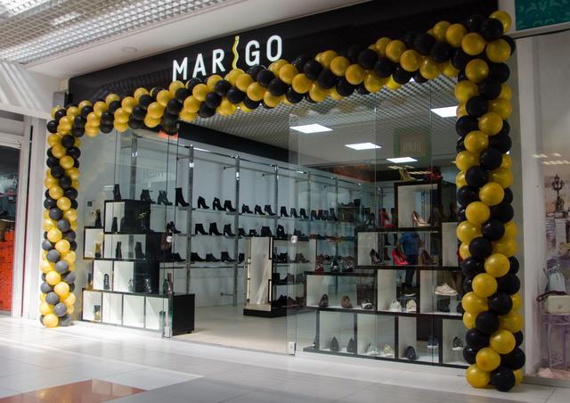 Открытие оффлайнового магазина в Тернополе