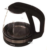 Эл. чайник стекло А плюс (2131)