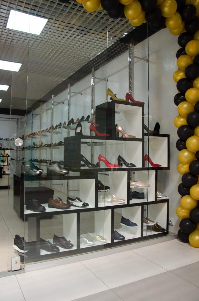 Магазин обуви Мариго уже в Тернополе