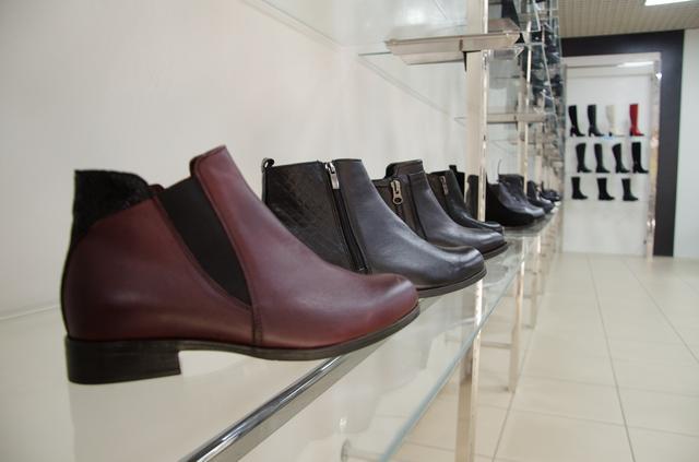 Купить женскую обувь в магазине Мариго в Тернополе