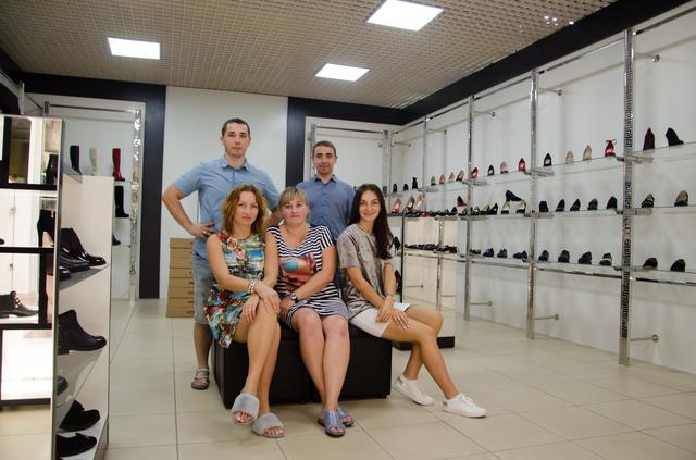 Большой ассортимент женской обуви в интернет-магазине Мариго