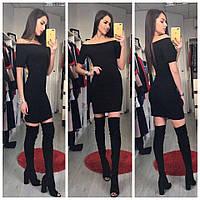 Женское модное платье новинка весна -осень опт и розница 7 км