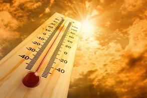 Осторожно- жара