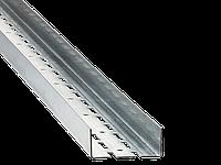 Профиль UA-50 усиленный длина 3 м.п. толщина стали 1,5 мм