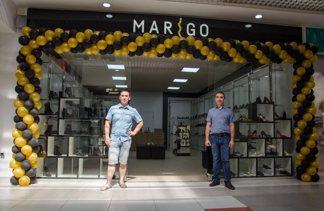 Покупаем женскую обувь от компании Мариго в Тернополе