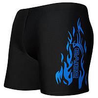 Мужские плавки шорты короткие для плавания