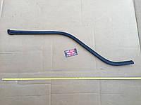Уплотнитель стекла двери передней правой наружный FAW 1051,1061